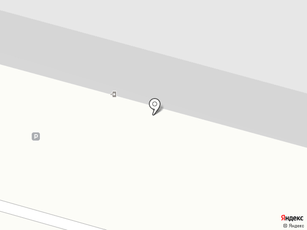 Флор Истэйт на карте Домодедово