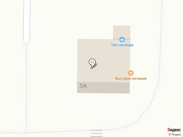 Бирмейстер на карте Мытищ