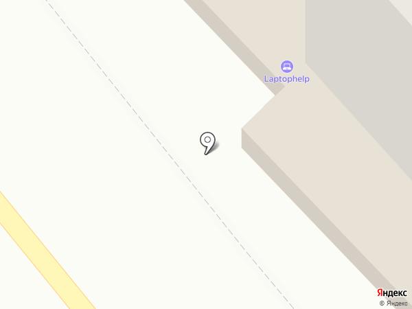 Книжная лавка студента на карте Новороссийска