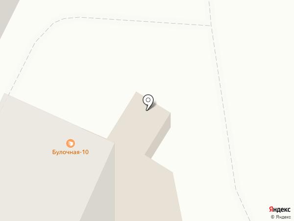 С легкой руки на карте Новороссийска