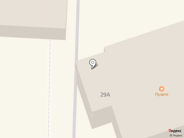 Центр велопроката на карте Новороссийска