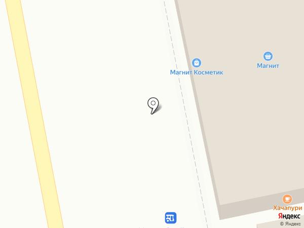 Кущевский мясокомбинат, ЗАО на карте Новороссийска