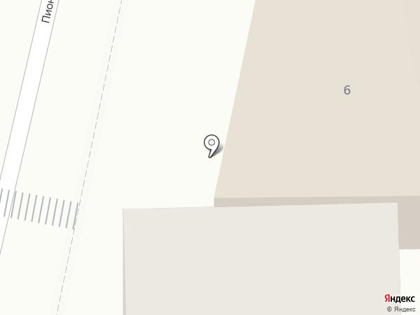 Лавка Чудес на карте Новороссийска