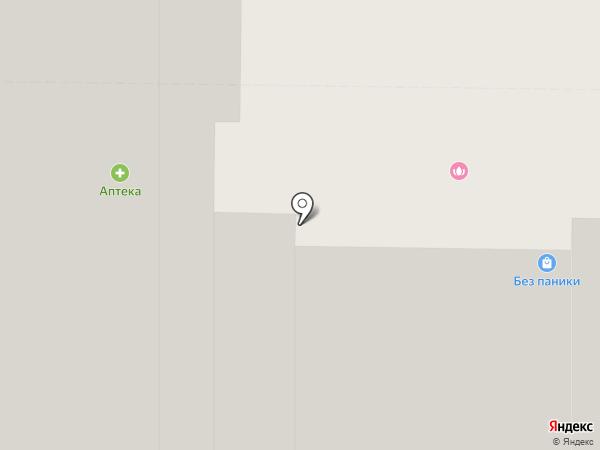 Аптека на карте Мытищ