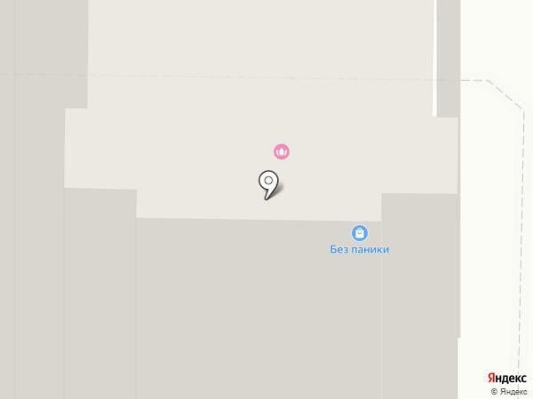 Caramelle на карте Мытищ