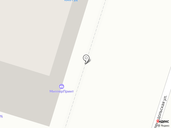 Фотоуслуги на карте Москвы