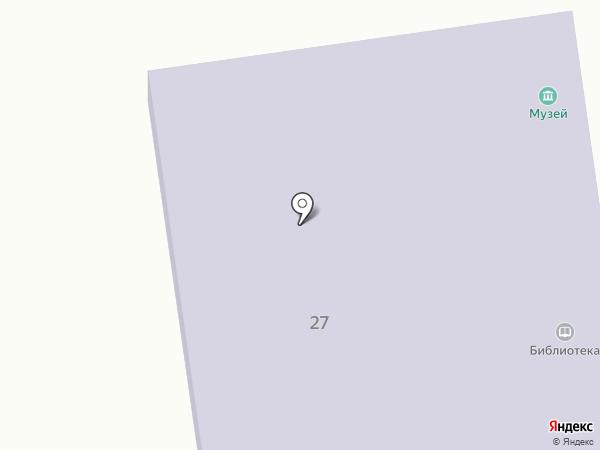 Андреевский центр духовного возрождения на карте Андреевки