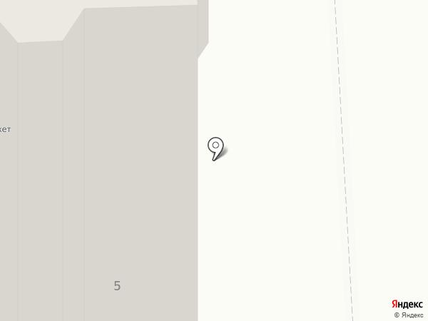 Верита-Мед на карте Москвы