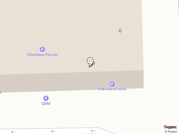 Грейтек на карте Мытищ