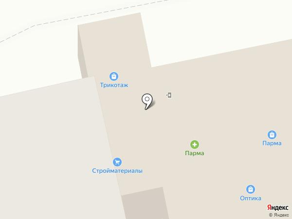 Reset на карте Старого Оскола