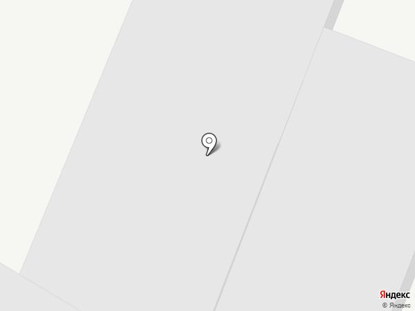 Сан Рэй на карте Королёва