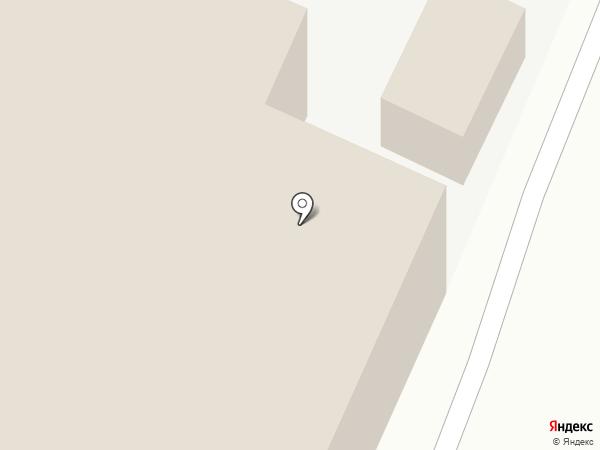 ПТК Интерфикс на карте Мытищ