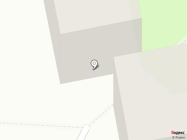 Продовольственный магазин на карте Старого Оскола