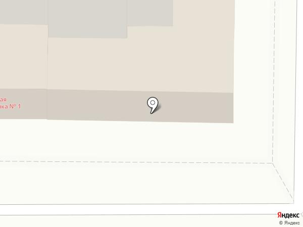 Супермаркет на карте Мытищ