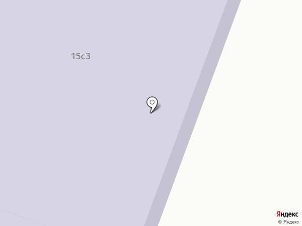 Erichvent на карте Москвы