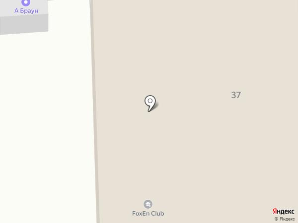 Агро-Фуд РТФ на карте Москвы