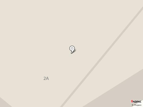 КлассАвто на карте Дзержинского