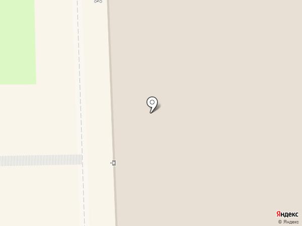 Alex berg на карте Москвы