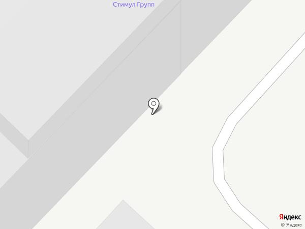 ТеплоЭнергоСнаб на карте Пушкино