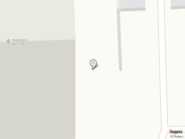 Юнайтедфарм плюс на карте Москвы