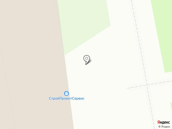 СОФТ-ЮНИОН на карте Старого Оскола