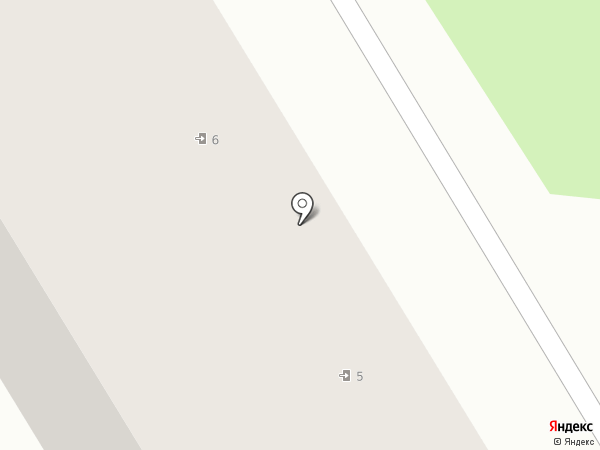 Почтовое отделение №13 на карте Старого Оскола