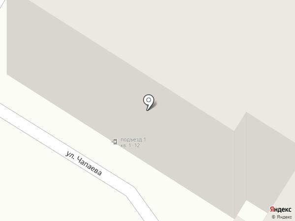 Магазин хозтоваров на карте Мытищ