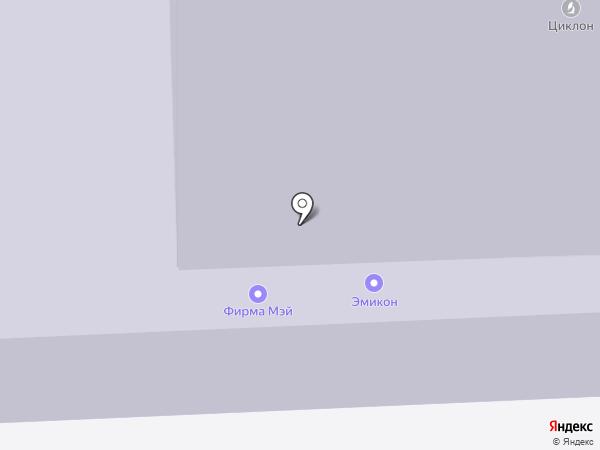 BuhgalterGroup на карте Москвы