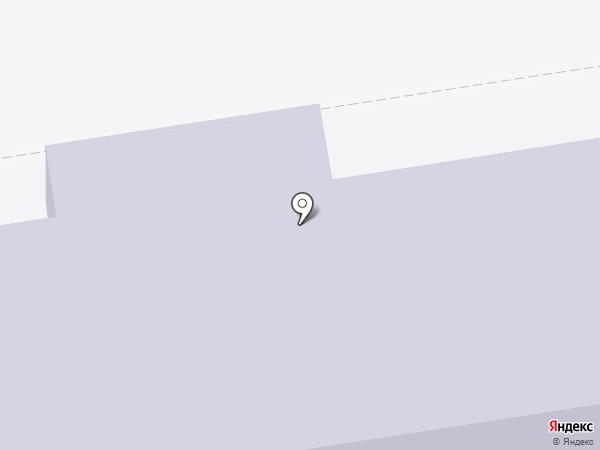 Детский сад №30 на карте Старого Оскола