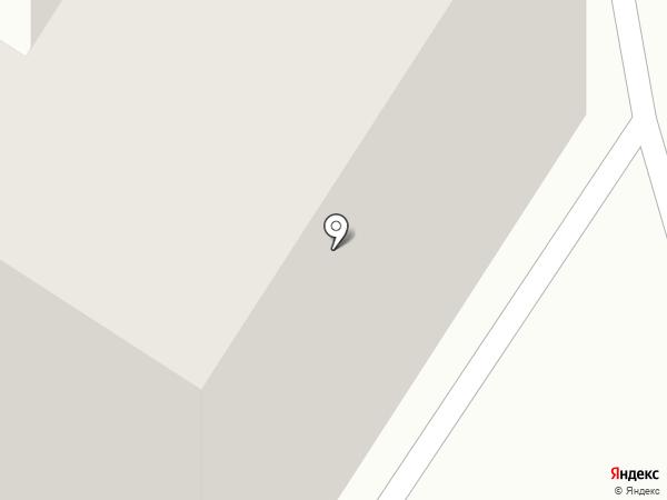 Пирамида на карте Старого Оскола