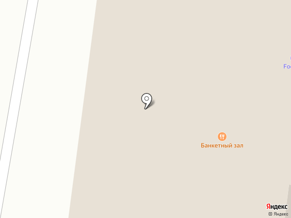 Юнити на карте Королёва