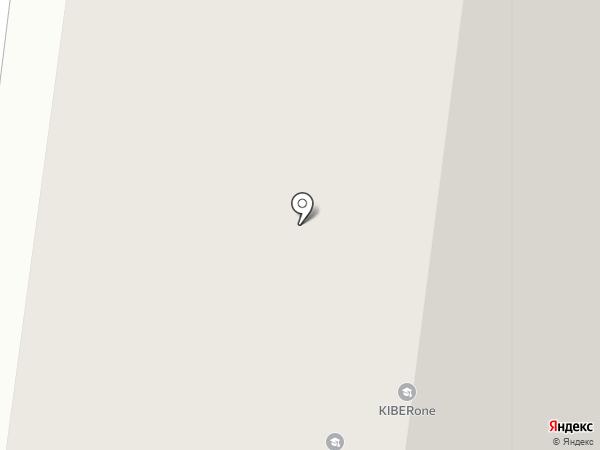 Газпромбанк на карте Королёва