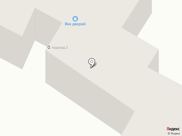 Квартирный вопрос на карте Королёва