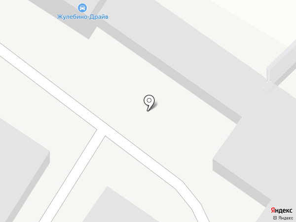 Ford-Alex на карте Москвы