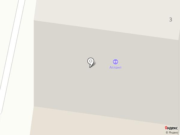 ДомСвой на карте Королёва