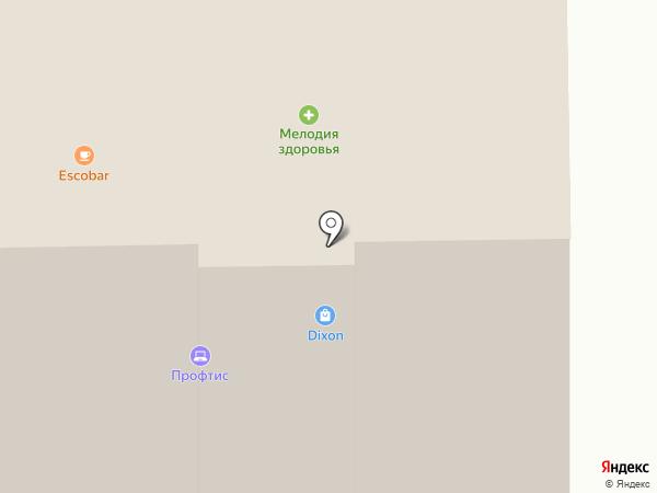ИБАНК2.РУ на карте Москвы