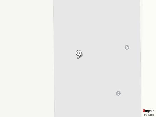 Конструкторское бюро химического машиностроения им. А.М. Исаева на карте Королёва
