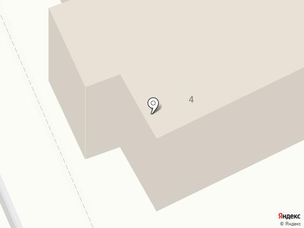 Росгосстрах банк, ПАО на карте Королёва