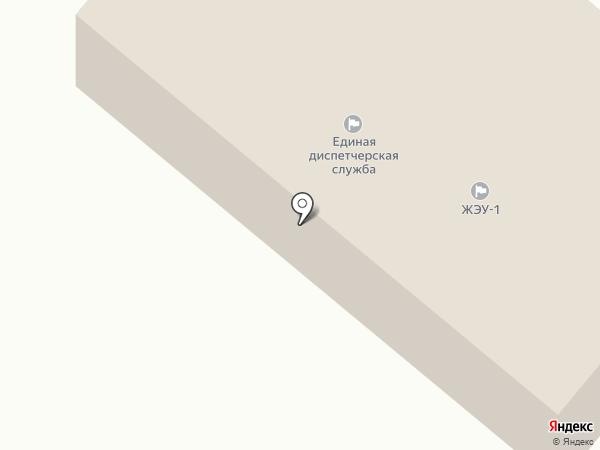 Бестрон на карте Королёва