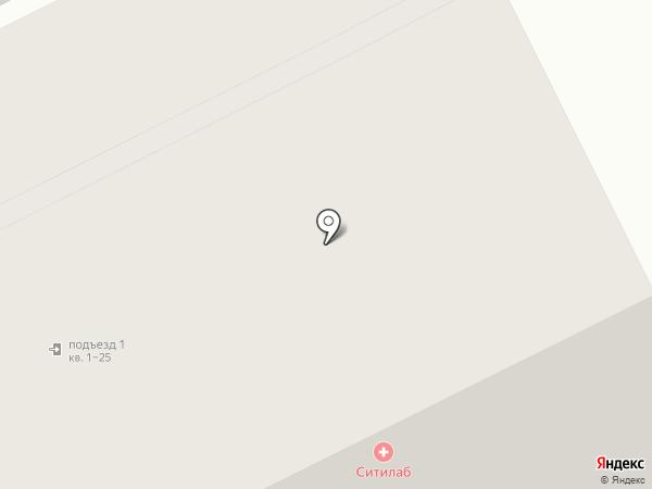 Спарк на карте Королёва