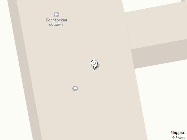 Комплексный центр социального обслуживания населения на карте Старого Оскола
