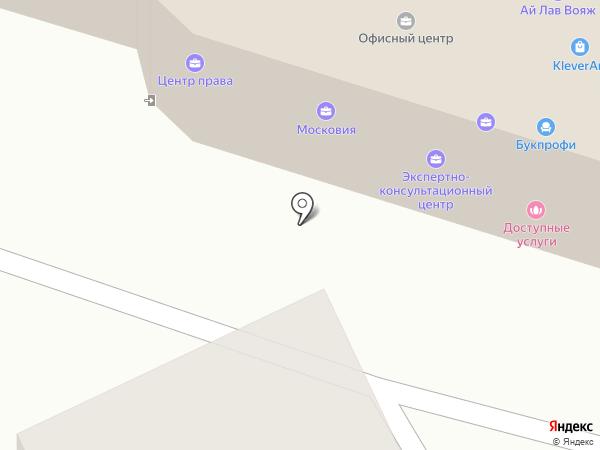 Эксперт Профи на карте Королёва