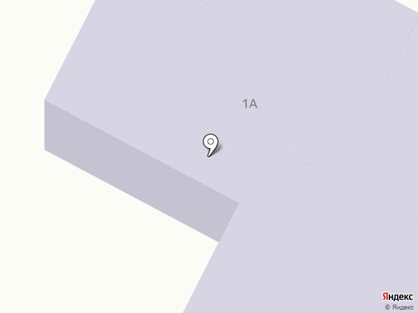 Челюскинская средняя общеобразовательная школа Пушкинского муниципального района на карте Челюскинского