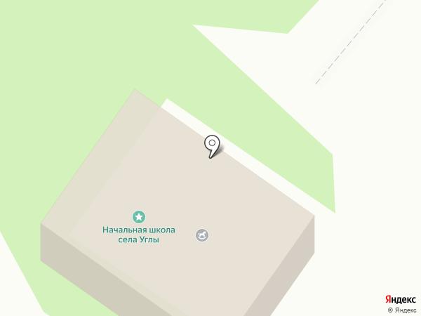 Детский эколого-биологический центр на карте Старого Оскола