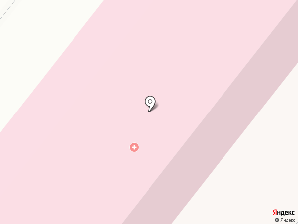 МАКС-М на карте Старого Оскола