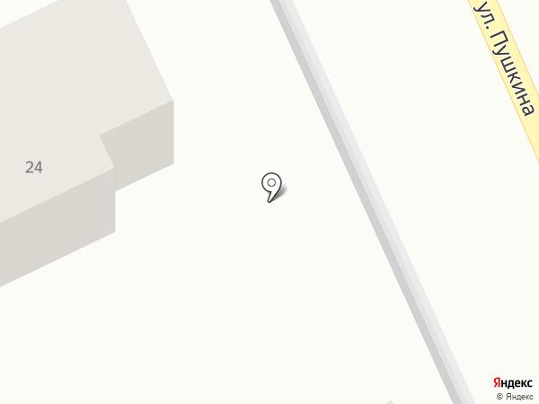 Foldingdoors на карте Домодедово