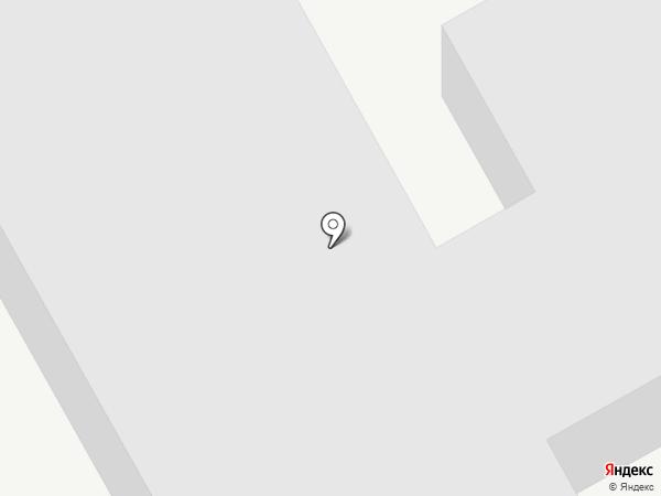 Эталон на карте Старого Оскола