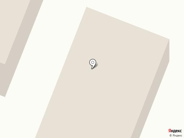 Мещеринская средняя общеобразовательная школа №2 на карте Мещерино