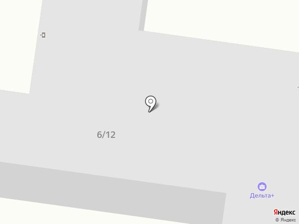 Королёвский центр недвижимости и инвестиций на карте Королёва