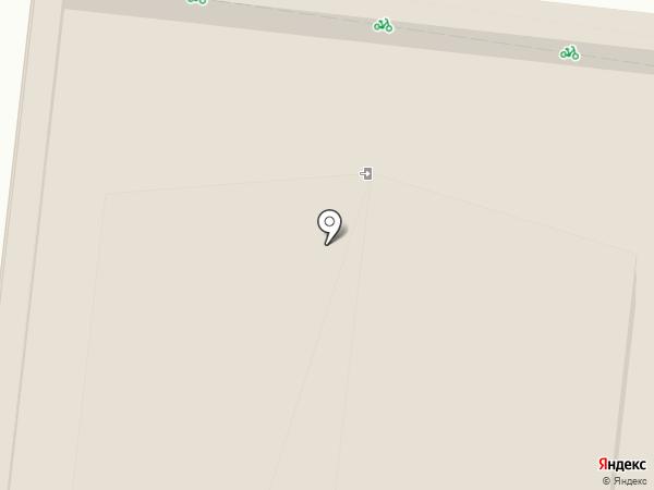 Пойманный Ветер на карте Королёва